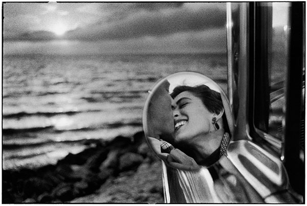 California, 1955, Elliott Erwitt